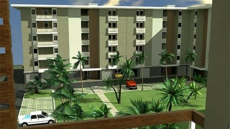 immobilier neuf à Cayenne