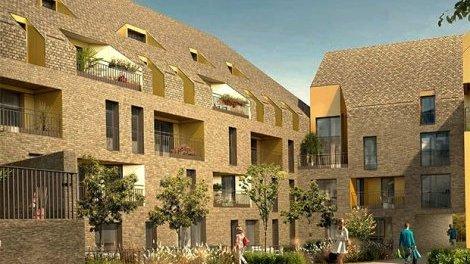 investir dans l'immobilier à Versailles