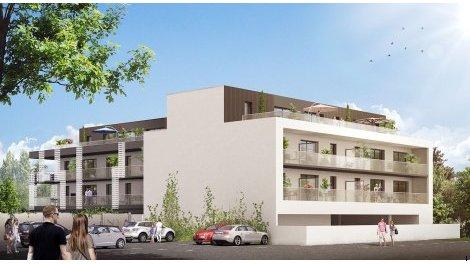 Appartement neuf Essentielle à Séné