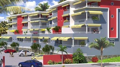 logement neuf à Fort-de-France
