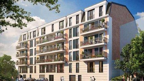 investissement immobilier à Saint-Maurice