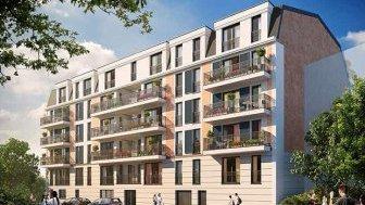 Appartements neufs Saint-Maurice C1 investissement loi Pinel à Saint-Maurice