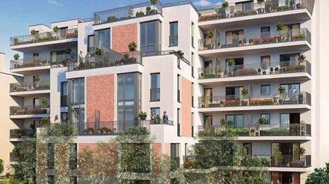 investir dans l'immobilier à Saint-Maurice