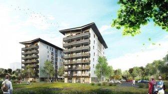 Appartements neufs Résidence Soho à Toulouse