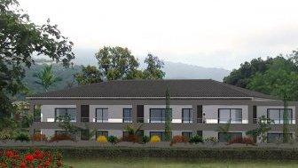"Programme immobilier du mois ""Borgo C1"" - Borgo"