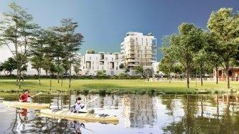 Appartements neufs Rio éco-habitat à Rennes