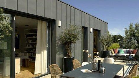 Appartement neuf Saint-Cyr-l'Ecole C1 investissement loi Pinel à Saint-Cyr-l'Ecole