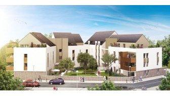 Appartements neufs Coeur de Ville à Saint-Gilles
