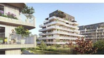 Appartements neufs Inky investissement loi Pinel à Cesson-Sévigné