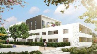 Appartements neufs Le Pise à Vezin-le-Coquet