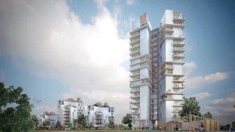 Appartements neufs Chromosome éco-habitat à Rennes
