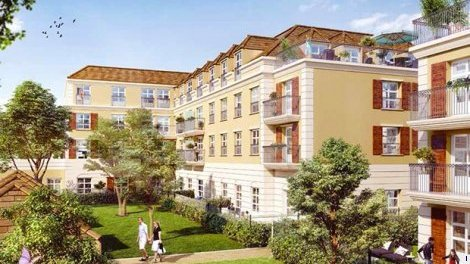 Mont vrain c1 investissement immobilier neuf loi pinel for Loi immobilier neuf