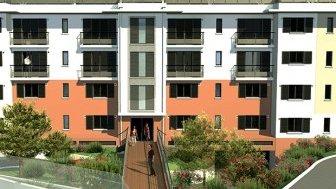 Appartements neufs Schoelcher C1 à Schoelcher