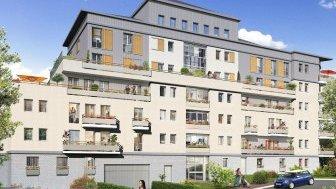 Appartements neufs Flora Verdé investissement loi Pinel à Rosny-sous-Bois