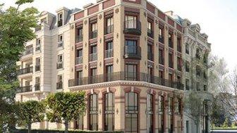 Appartements neufs Le Symphonie investissement loi Pinel à Le Blanc Mesnil