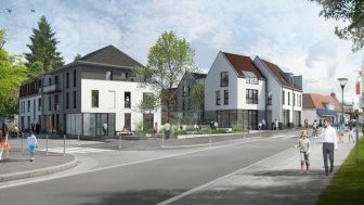 Appartements neufs Harmonie-Bondues éco-habitat à Bondues