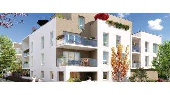 Appartements neufs Residence Delattre à Le Petit-Quevilly