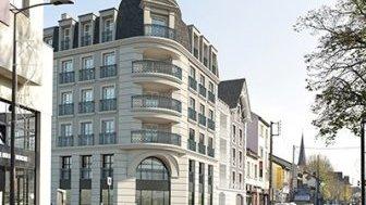 Appartements neufs Le Bel Canto investissement loi Pinel à Le Blanc Mesnil
