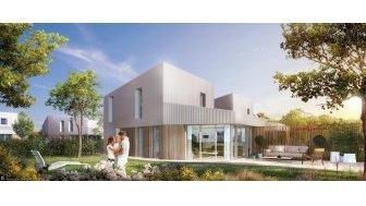 Appartements neufs La Canopée à Chambray-les-Tours