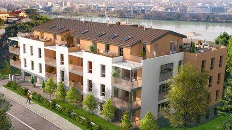 investir dans l'immobilier à La Mulatière