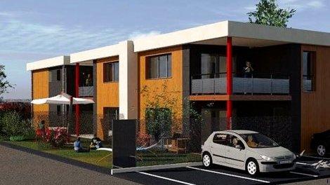 logement neuf à Guilherand-Granges