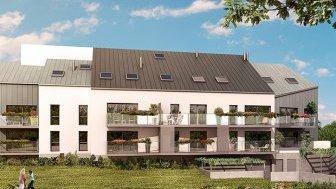 Appartements neufs Suce-sur-Erdre C1 à Suce-sur-Erdre