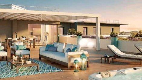 Appartement neuf Nice C1 à Nice
