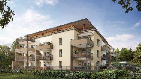 investir dans l'immobilier à Contamine-sur-Arve