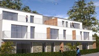 Appartements neufs Quimper C1 à Quimper