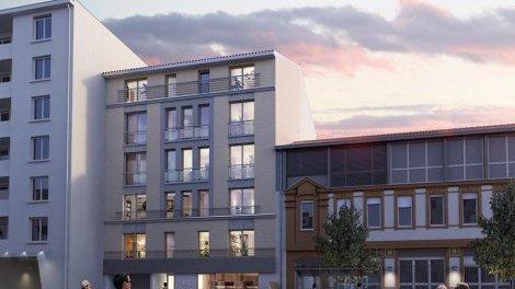 Appartement neuf L'Ecrin de Martin à Toulouse