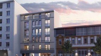 Appartements neufs L'Ecrin de Martin à Toulouse