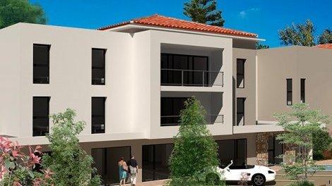 Appartement neuf Zonza C1 à Zonza