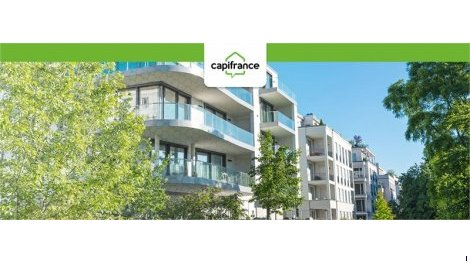 Appartement neuf Le Puy-Sainte-Réparade C1 à Le Puy-Sainte-Réparade