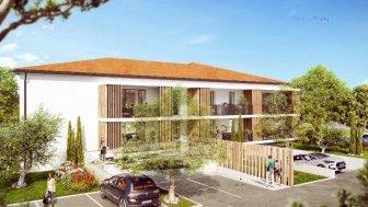 Appartements neufs Le Carré des Chênes éco-habitat à Colomiers