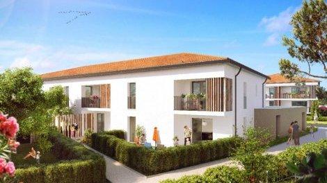 logement neuf à Colomiers