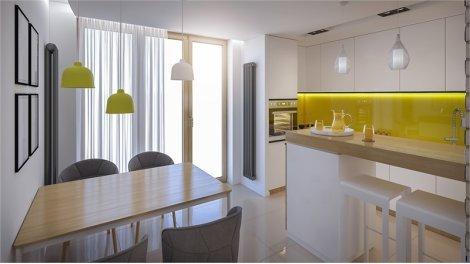 Appartement neuf Les Sables d'Olonne C2 à Les Sables d'Olonne