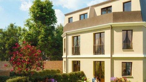 Appartement neuf Montesson C2 éco-habitat à Montesson