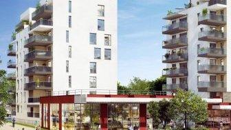 """Programme immobilier du mois """"MÉTRO GARONNE"""" - Toulouse"""