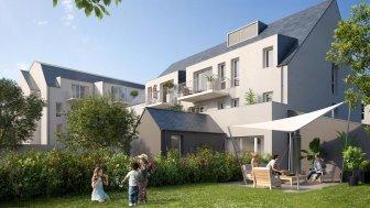 Appartements neufs Villa Ceresa - Tours investissement loi Pinel à Tours