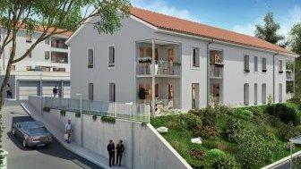 Appartements neufs Lucéo éco-habitat à Lucenay