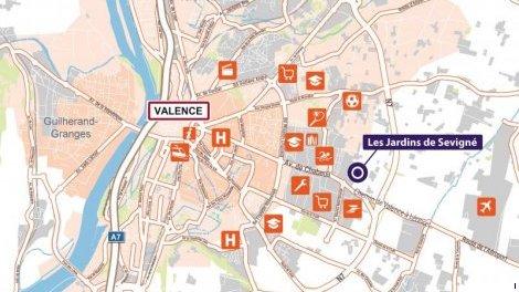 lois defiscalisation immobilière à Valence