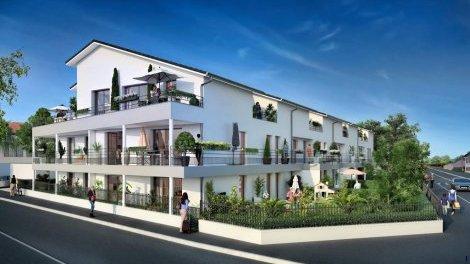 Appartements neufs Le Mobilis à Chevroux