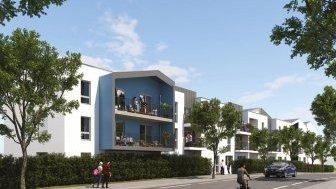 Appartements neufs Le Forum investissement loi Pinel à La Rochelle