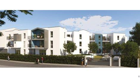 appartement neuf à La Rochelle