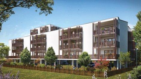 Appartement neuf Villa Elina à Lormont