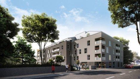 Appartement neuf Villa Toscane - Vertou à Vertou