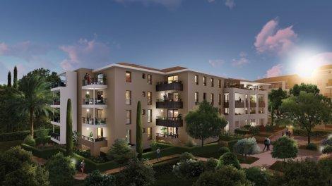 Appartement neuf Via Mare à Six-Fours-les-Plages