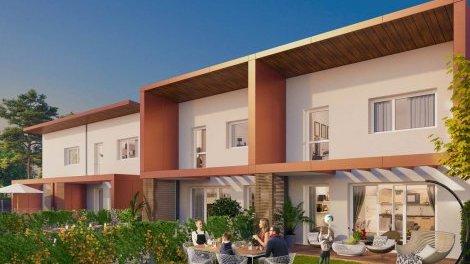 Maisons neuves Les Villas Caudaly (maisons) à Bassens