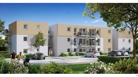 Appartement neuf Botanik - Appartements à Beaurains