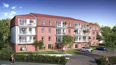 Appartement neuf Évidence à Marquette-Lez-Lille